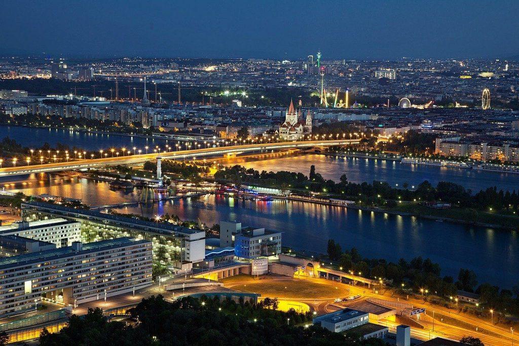 Découvrir la ville de Vienne