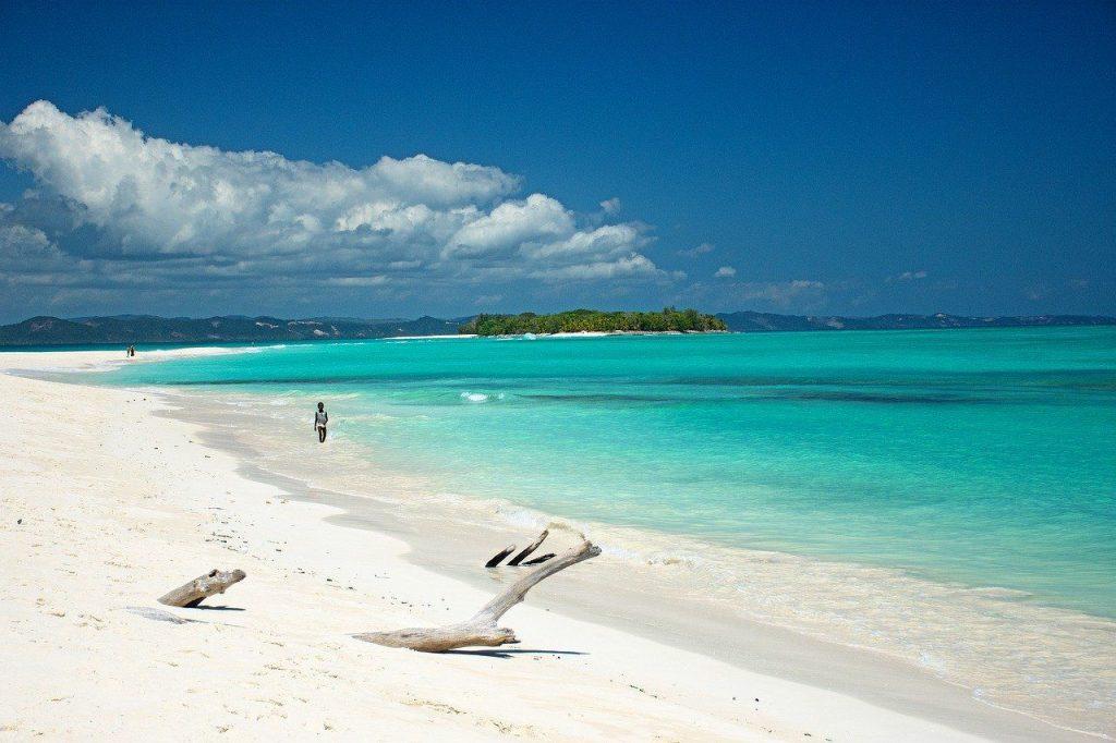 Les plages de Madagascar