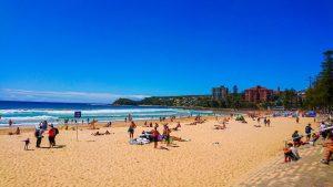 Australie-surf-plage-de-Sydney