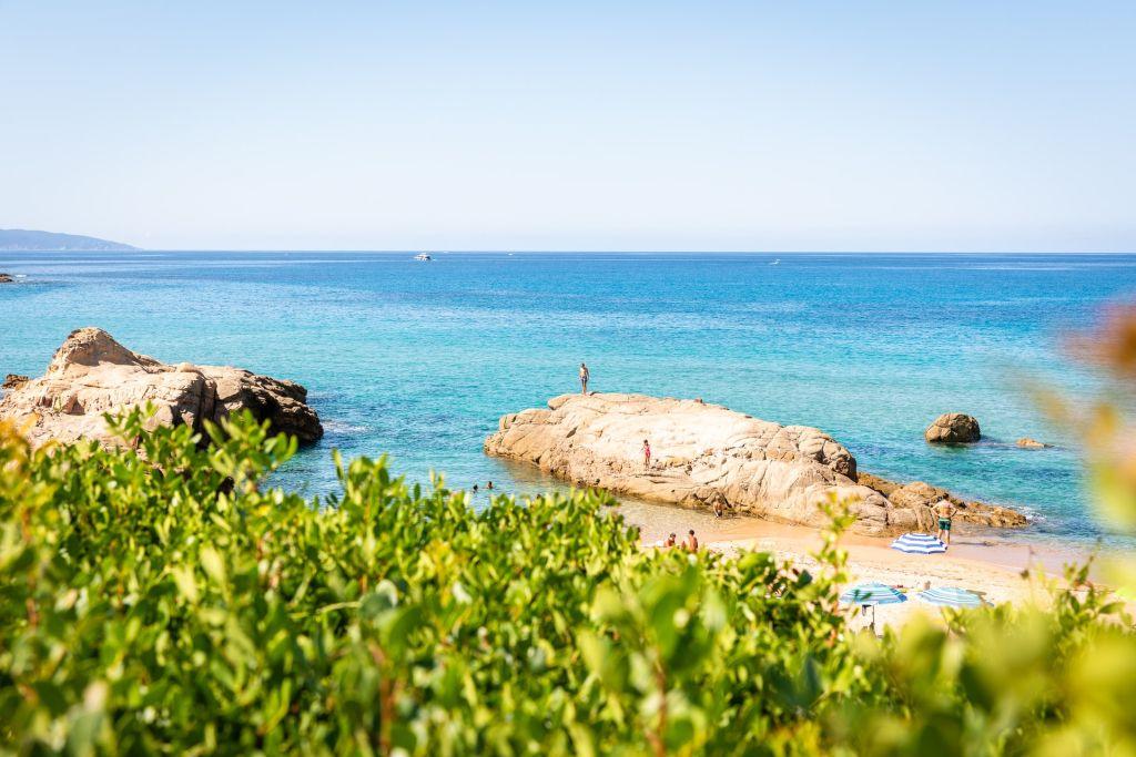 Découvrir la Corse au printemps