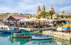 Ile de Malte